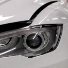 Tesla-headlight