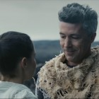 Aidan Gillen, Game of Thrones Littlefinger, playing the master in Ambition