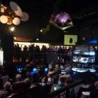 SpaceExpo public Philae landing