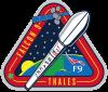 Falcon-9 Thales