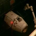 CRS-6 Dragon grapple